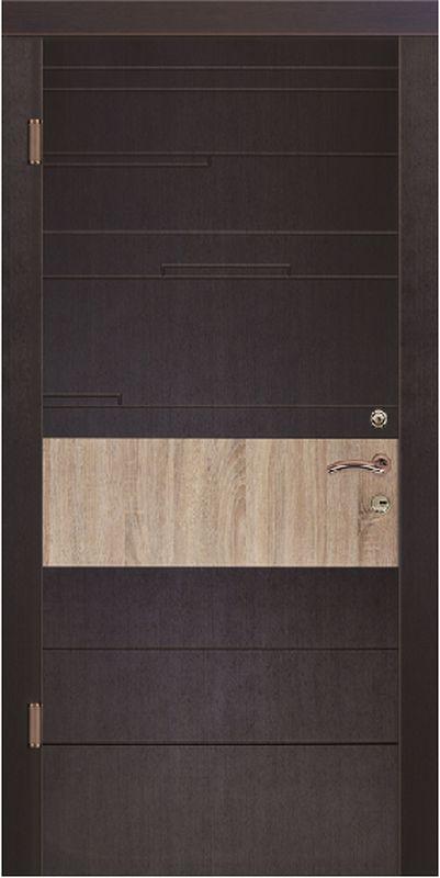 Двери портала модель Мюнхен