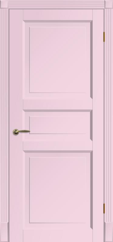 Двери Ницца ПГ лиловый