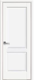 Двери Новый стиль Эпика ПГ белый мат