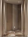 Межкомнатные двери скрытого монтажа высотой 2700мм