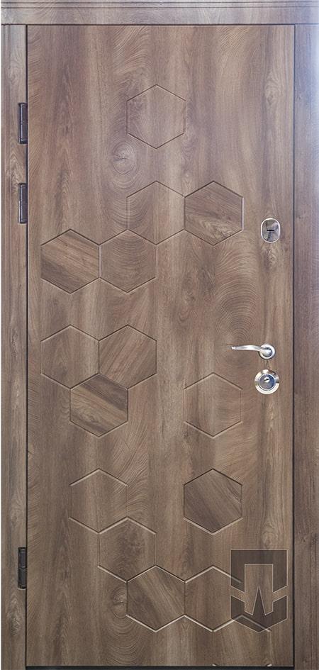 Входные двери Сафари Патриот