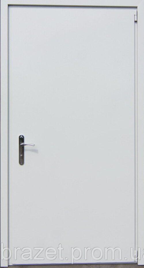 Противопожарные двери Либразет E30