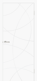 Двери Омис Геометрия 2