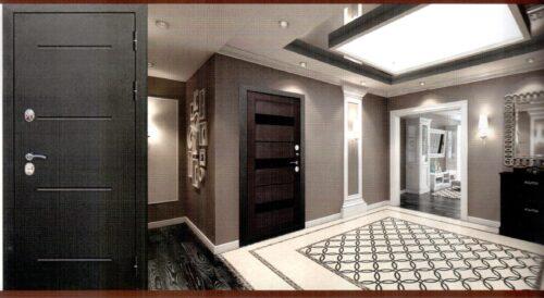 vhodniye-dveri-v-interyere