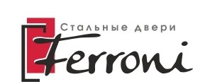 Двери ferroni-logo