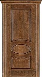 Межкомнатная дверь модель 55