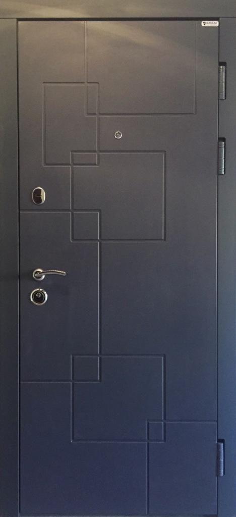 Двери Каскад Квадро