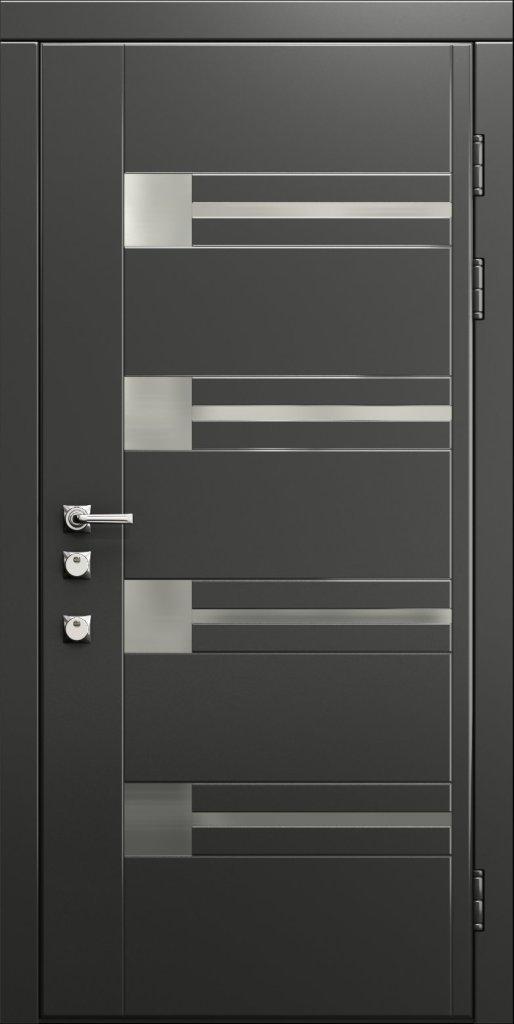Двери Премьер МС-044 Варшава